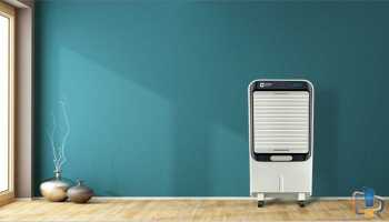 Orient Electric Knight Air Cooler