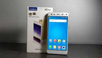 Mobiistar XQ Dual Smartphone Review