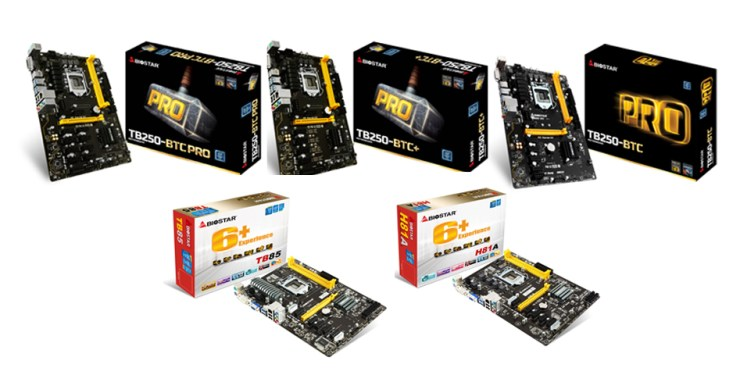 BIOSTAR launches new motherboard – Gadget Voize