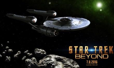 IMAX MOVIE DAY พุธนี้มาดู Star Trek: beyond ในระบบ IMAX 3D ราคาเพียง 150 บาท