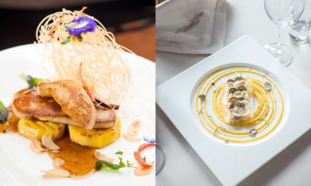 โปรโมชั่นอาหารและเครื่องดื่ม โรงแรมดาราเทวี เชียงใหม่ ประจำเดือนธันวาคม 2559