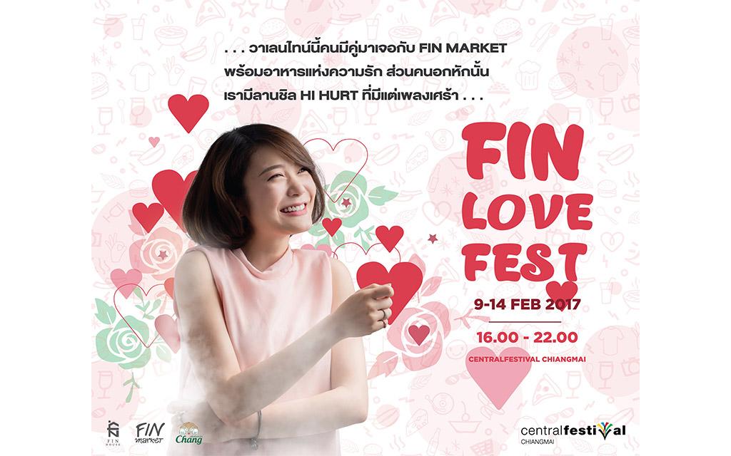 """Fin love Fest"""