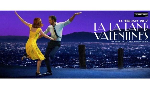 La La Land Valentine's