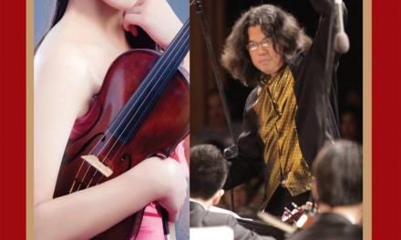 พบกับคอนเสิร์ต Chiangmai Symphony Orchestra Gala Concert with Yu-Ping Tsai ในวันที่ 18 พฤศจิกายน 2560 ที่โรงละครกาดเธียเตอร์ กาดสวนแก้ว