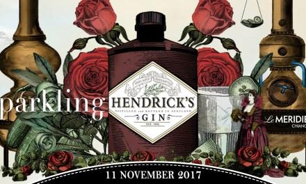 เปิดมุมมองใหม่ ไปกับปาร์ตี้ Sparkling Hendrick's Gin & Tea