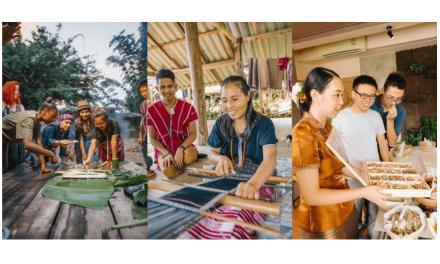 "Airbnb เปิดตัวบริการ ""ประสบการณ์"" การท่องเที่ยวในเชียงใหม่และทั่วเมืองไทย"
