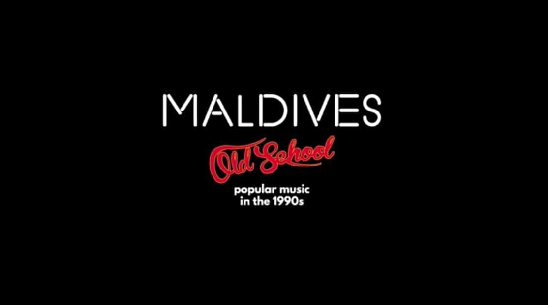 Maldives Old School โลเคชั่นเดิม เพิ่มเติมคือความมันส์!!!