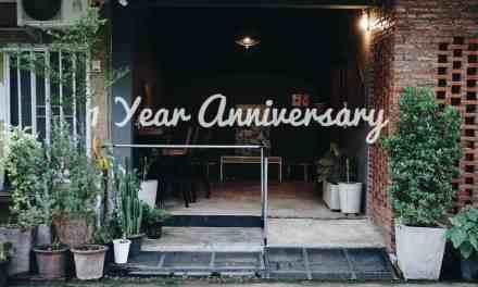 สรุปผลการดำเนินงาน airbnb ครบรอบหนึ่งปี จากคนที่ไม่เคยทำธุรกิจที่พักมาก่อนเลย