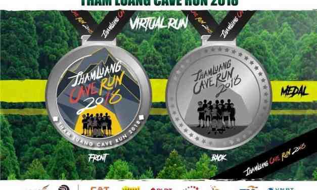 ปรากฎการณ์วิ่ง Tham Luang Cave Run