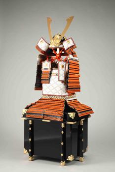 """นิทรรศการ """"จิตวิญญาณแห่งการต่อสู้ : ประวัติศาสตร์ศิลปะการต่อสู้ของญี่ปุ่น"""""""