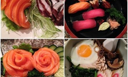 รสชาติดี หน้าตาแจ่ม ที่ Ai Sushi เชียงใหม่ เจ้า