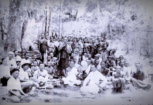 เทศบาลตำบลสุเทพ เตรียมจัดงาน ตามรอยจอบแรกครูบาเจ้าศรีวิชัย ครบรอบ 78 ปี การสร้างทางขึ้นดอยสุเทพ