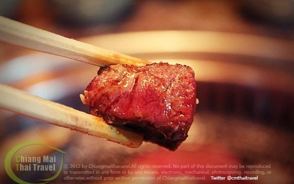 """พาไปพิสูจน์ความอร่อยที่ร้านเนื้อย่าง """"Neko Yakiniku"""""""