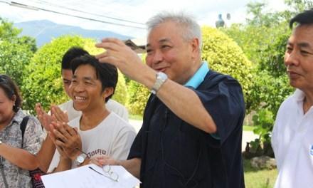 นายสุภกิตติ์  พลจันทร ผอ.ฝ่ายส่งเสริมสินค้าการท่องเที่ยว การท่องเที่ยวแห่งประเทศไทย กล่าว
