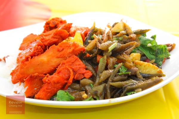 ร้านอาหารมังสวิรัติ-อาหารเจ เปิดตลอดปีที่เมืองเชียงใหม่