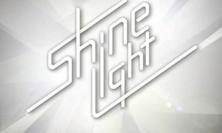 """นิทรรศการแสดงผลงานศิลปนิพนธ์ ครั้งที่ 15 ภายใต้ชื่อ """"SHINE LIGHT"""""""