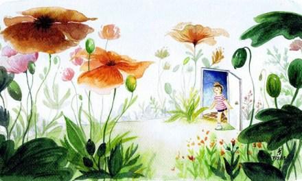 """ชวนร่วมกิจกรรม """"เทศกาลดินแดนแสนดอกไม้"""" โดย ทรงกลด บางยี่ขัน นักเขียนชื่อดัง ณ. บ้านข้างวัด วันที่ 28 มีนาคม นี้"""