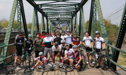 HIP ปั่นปาย ครั้งที่ 1 ตอน Pai Cycling Surround