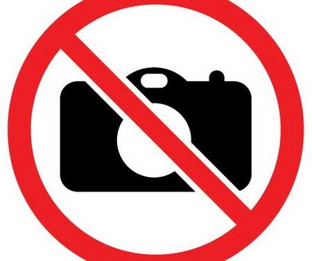 ข้อดีของการไปเที่ยวแบบไม่มีกล้องถ่ายรูป