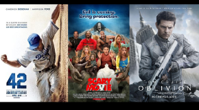 3 Upcoming Movies You Should Keep An Eye On – April Edition
