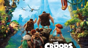 The Croods – A Visually Stunning Spectacle