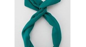 American Apparel Twist Scarf