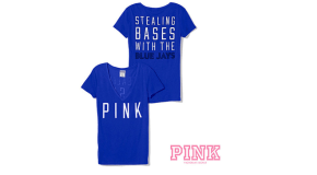 Victoria's Secret PINK MLB Collection