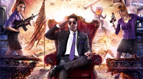 Saints Row IV: The Game Australia Didn't Want You To Play
