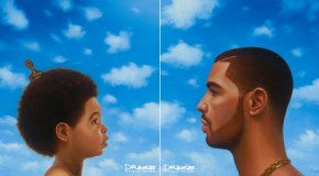 Drake – Nothing Was The Same