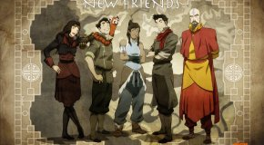 The Legend of Korra: Book 2 – Premiere Review