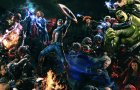 Avengers Age of Ultron: Toys and Gadgets