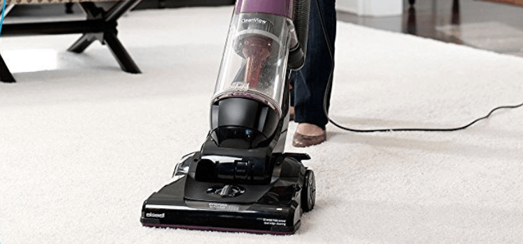 best vacuum for tiles