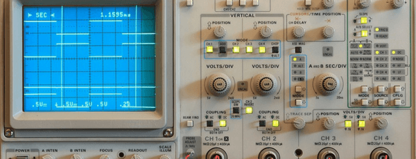 Hobbyist Oscilloscope Reviews