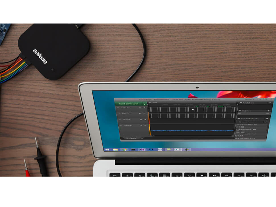 best usb logic analyzer