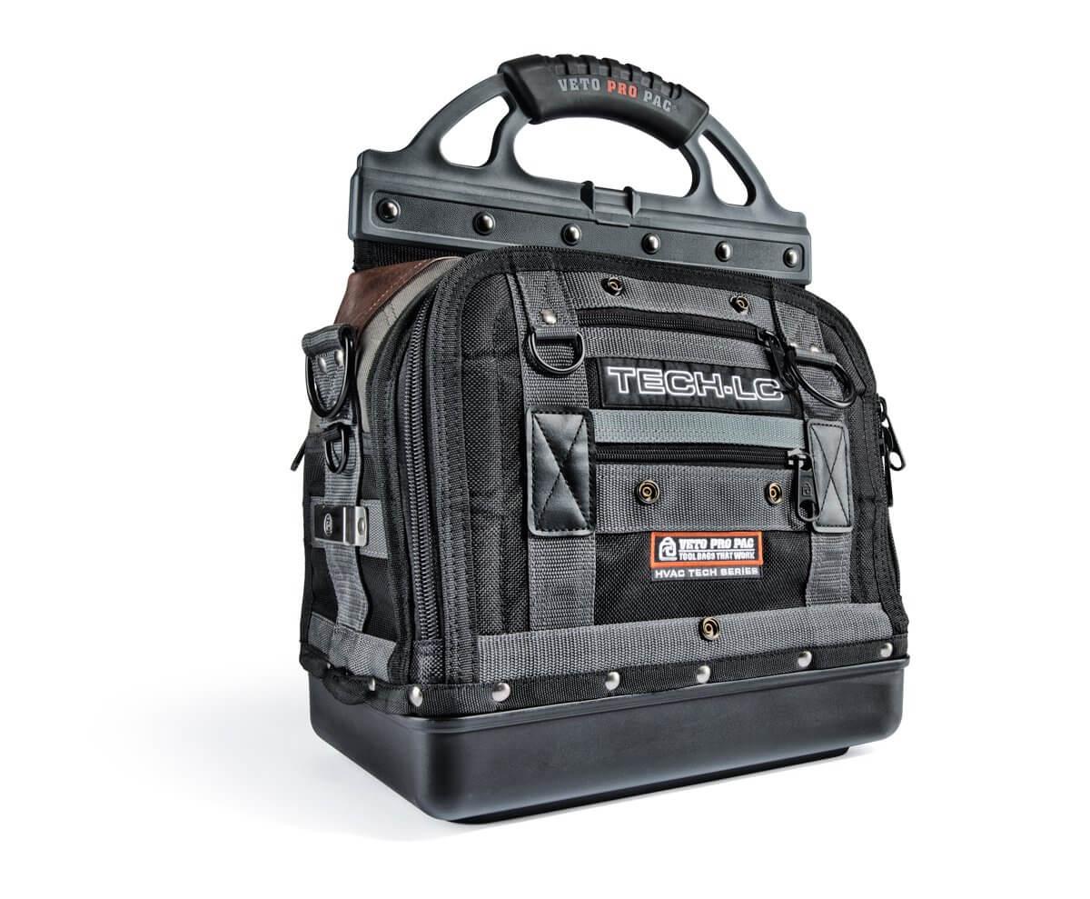 best HVAC tool bags 2019