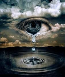Mental Health Awareness Month- (Depression)