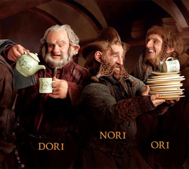 High Tea, Afternoon Tea & Elevenses!