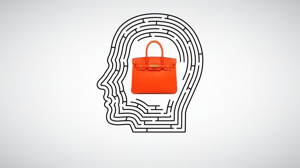 Psychology Of  Handbags!