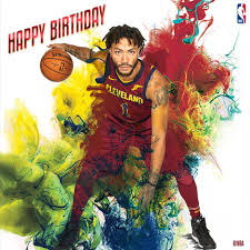 Happy Birthday Derrick Rose!