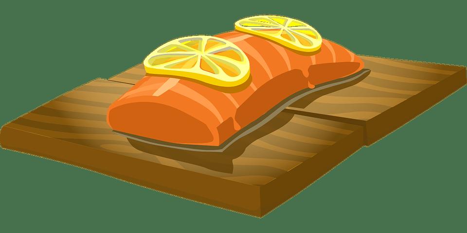 Salmon Wasabi Recipe