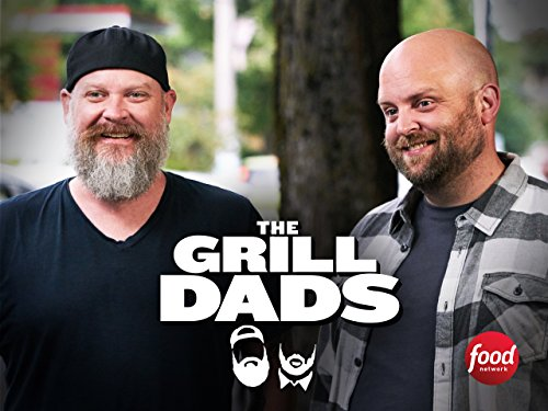 The Grill Dads Recipe's For Game Day December 2018