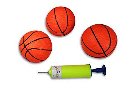 Health Benefits Of Basketball