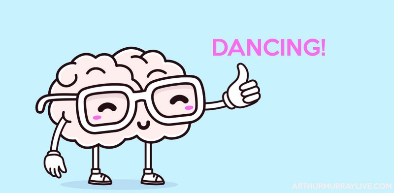 Dancing Is Good For The Brain
