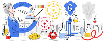 Google Doodle Honors Physicist Hedwig Kohn