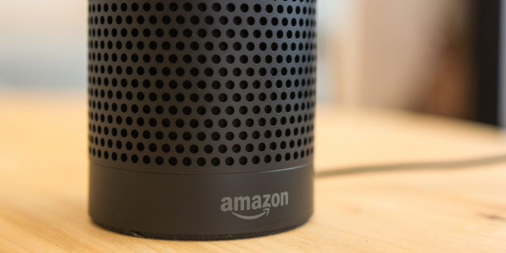'Alexa 'Adds New Medical Skills 2019