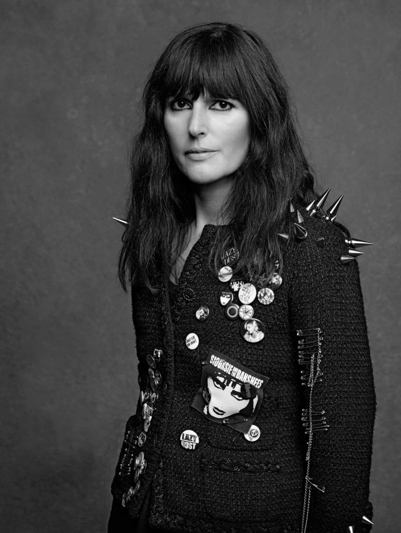 The Future Of Chanel With Virginie Viard