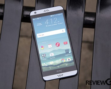 HTC Desire 530 Feature