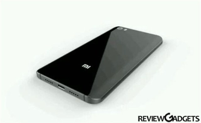 Xiaomi-Mi5-Specs