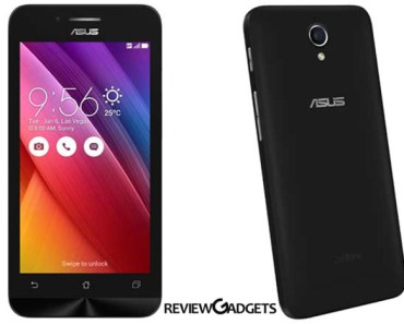 Asus ZenFone Go 4.5 Refreshed Variant (ZB452KG) launched. New Go 4.5 ZB452KG now available online at Flipkart, Amazon, Snapdeal, Paytm, Check Price in India