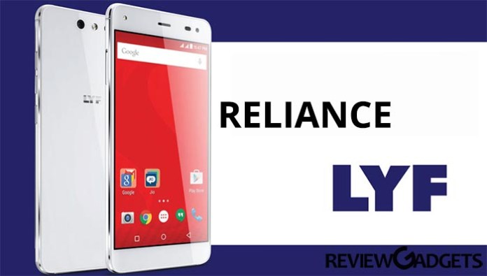 Reliance tying up with Flipkart and Snapdeal to sell 4G Lyf. Now Reliance ready to enter in Android Smartphone Market Via LYF on Flipkart, snapdeal
